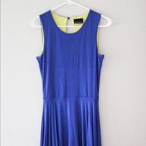 Blue Dress   TJ Maxx